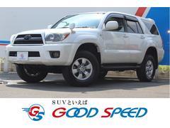 ハイラックスサーフSSR−Xリミテッド 4WD ナビTV サンルーフ ETC
