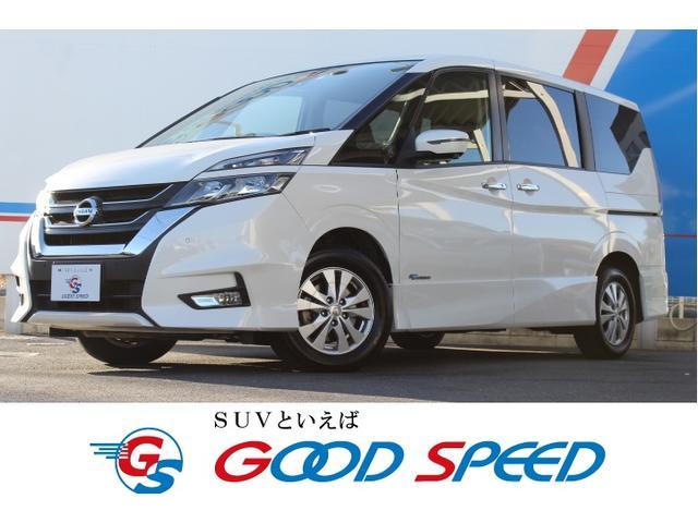 日産 HS 4WD ナビTV 両側電動スライド クルコン