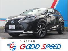 NXNX300h Fスポーツ 純正ナビ サンルーフ パワーシート