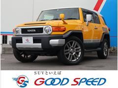 FJクルーザーベースグレード 新品SDナビ地デジ コーナーセンサー 4WD