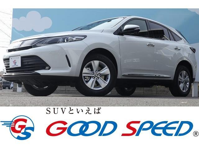 トヨタ エレガンス 新車未登録 トヨタセーフティ サンルーフ ソナー