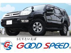 ハイラックスサーフSSR−Xアメリカンバージョン ストラーダ地デジナビ 4WD