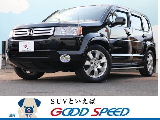 ホンダ 20X 4WD HIDヘッドライト シートヒーター 3列シート 7人乗り サンルーフ フォグランプ インターナビ バックカメラ ステアリングリモコン 純正アルミホイール
