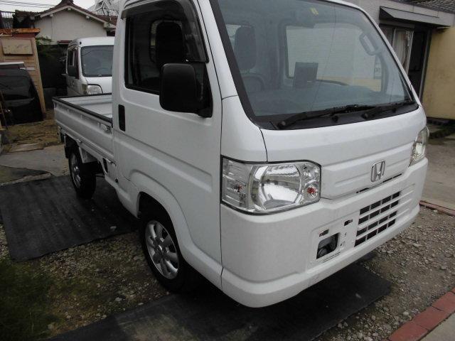 ホンダ アクティトラック SDX AT  PS ナビ 13社外アルミ 走行5万キロ台