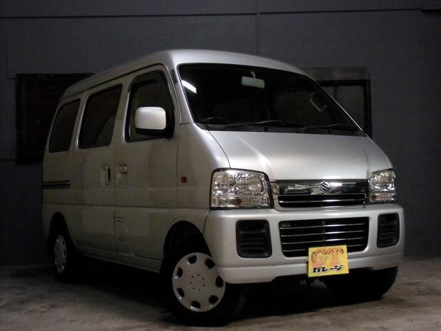 「スズキ」「エブリイ」「コンパクトカー」「愛知県」の中古車