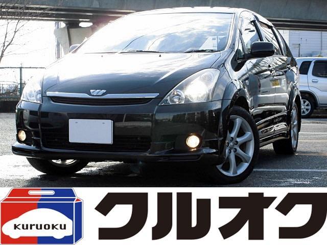 トヨタ Z バックカメラ DVD再生 ナビ HID キーレス
