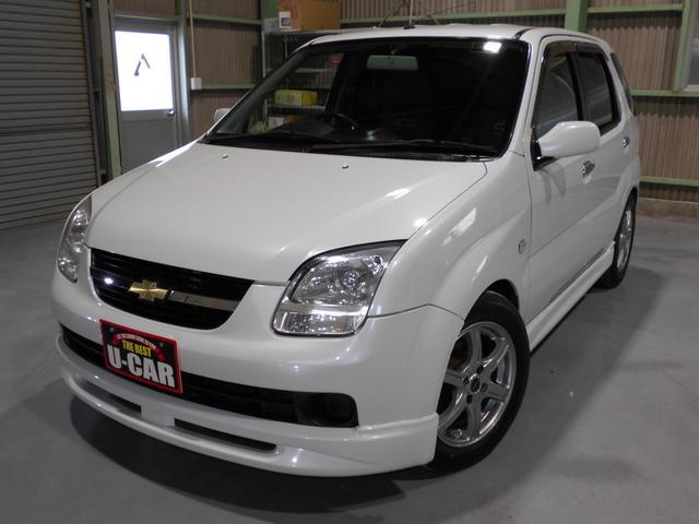 「シボレー」「シボレークルーズ」「SUV・クロカン」「愛知県」の中古車