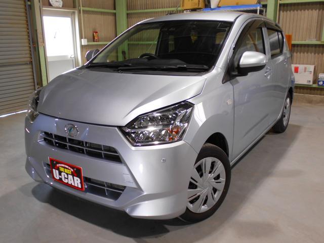 ダイハツ X SAIII /メモリーナビ地デジ/Bluetooth/ドライブレコーダー/ETC/前後コーナーセンサー/LEDヘッドライト/衝突軽減ブレーキ/横滑り防止/オートハイビーム/アイドリングストップ/ワンオーナー