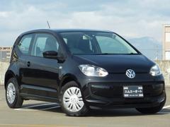 VW アップ!ムーブ アップ! 走行2.7万km 車検整備付
