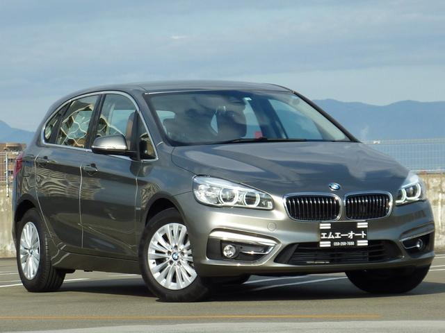 「BMW」「BMW」「コンパクトカー」「岐阜県」の中古車