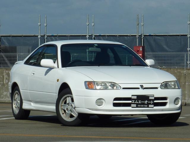 トヨタ XZ 5速マニュアル