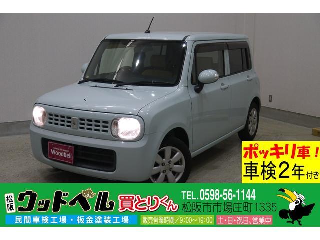 スズキ X 純正CD スマートキー マニュアルエアコン Goo保証1年・車検整備付