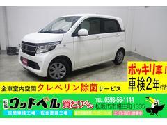 N−WGNG ナビ CD DVD再生 スマートキー オートエアコン Goo保証1年・車検整備付