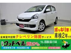 ミライースL SA 純正CD キーレスエントリー Goo保証1年・車検整備付