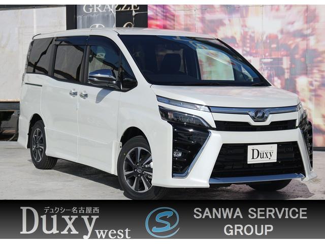 トヨタ ZS 煌II BIGX11型ナビ 両側パワスラ 新車