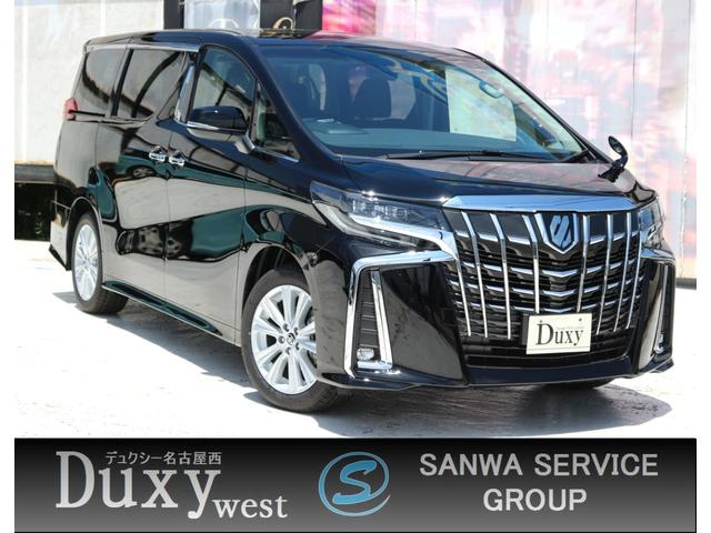 トヨタ 2.5S Wサンルーフ 両側パワースライドドア ディスプレイオーディオ Bluetooth 新車 7人乗り 衝突回避