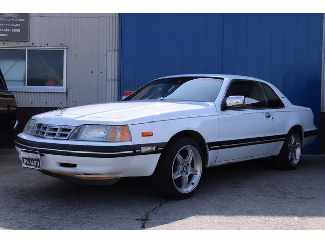 フォード サンダーバード LX 302EFI V8