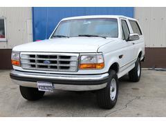 フォード ブロンコXLT 4WD シート張替 ETC 1ナンバー バイパー
