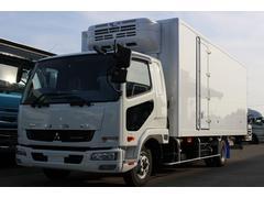 ファイター冷蔵冷凍車 2エバポレーター