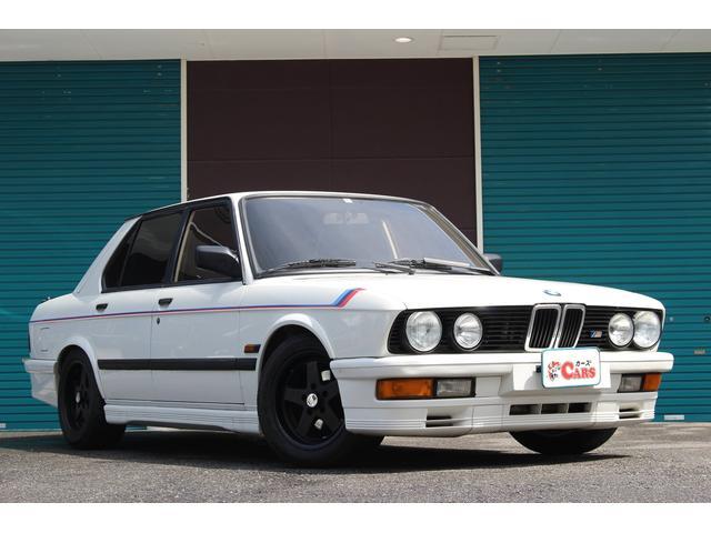 BMW 5シリーズ M535i サンルーフ