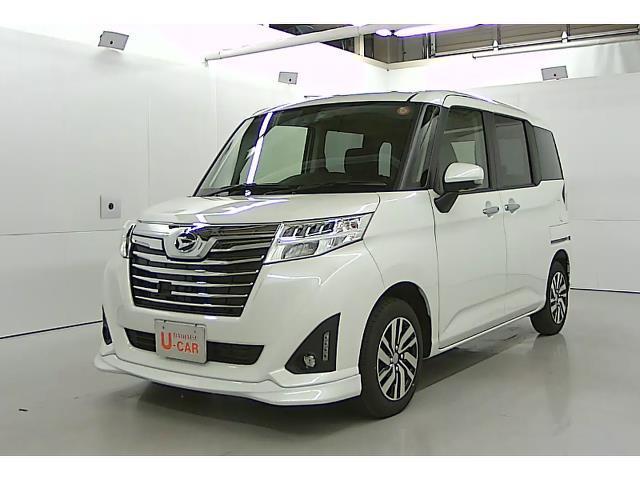 ダイハツ カスタムG SAII-A2
