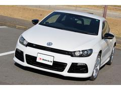 VW シロッコR 6速DSG SDナビ バックカメラ GPSレーダー