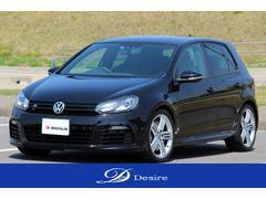 VW ゴルフR レカロシート シートヒーター ナビ Bカメラ 保証付