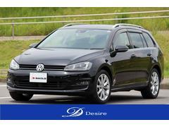 VW ゴルフヴァリアントTSIハイライン ディスプロ スマートキー 保証付