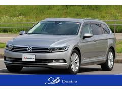 VW パサートヴァリアントTSIコンフォートライン ディスプロ ACC スマートキー