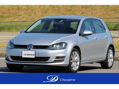 VW ゴルフTSIハイライン ディスプロ Bカメ スマートキー 保証付