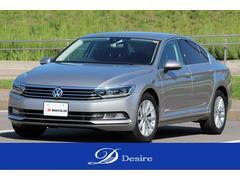VW パサートTSIコンフォートライン 1オーナー 6ヶ月保証