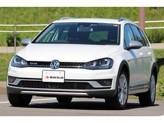 VW ゴルフオールトラックTSI 4モーション アップグレードパッケージ 6ヶ月保証