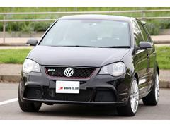 VW ポロGTIカップエディション 5MT 200台限定車 保証付