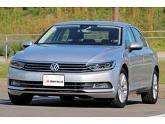 VW パサートTSIコンフォートライン ACC スマートキー 6ヶ月保証付