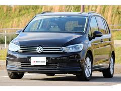 VW ゴルフトゥーランTSI コンフォートライン ナビ Bカメラ 6ヶ月保証付
