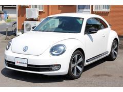 VW ザ・ビートルターボ クールスターパッケージ 【6ヶ月保証付】