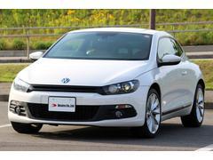 VW シロッコ2.0TSI 2010yモデル 211ps 6ヶ月保証付