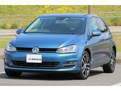 VW ゴルフTSIハイライン DCC付 スマートキー 6ヶ月保証