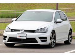VW ゴルフR4MOTION DCC 18AW ワンオーナー 6ヶ月保証