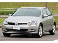 VW ゴルフコンフォートプレミアムエディション ワンオーナー 6ヶ月保証