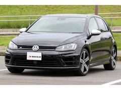VW ゴルフR4MOTION デイライト TVキャンセラー付 6カ月保証