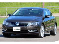 VW フォルクスワーゲンCCテクノロジーPKG ACC ナビ バックカメラ 6カ月保証