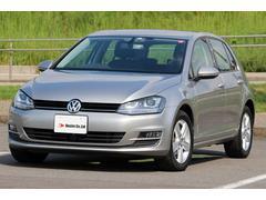 VW ゴルフコンフォートライン プレミアムエディション 6カ月保証付