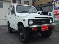ジムニーHC 4WD エアコン パワステ 無料保証付
