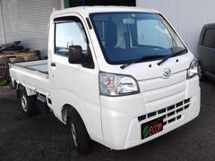 ハイゼットトラックスタンダード エアコン パワステ 5MT 2WD
