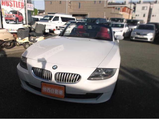 BMW ロードスター2.5i ロードスター2.5i(2名)