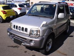 ジムニーシエラワイルドウインド 4WD 1オーナー