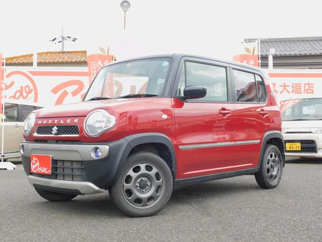 スズキ G 4WD ワンオーナー 5速マニュアル 社外ナビ TV