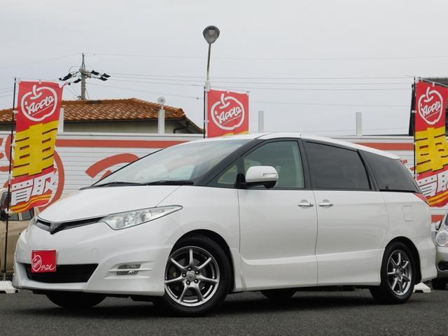 トヨタ 3.5アエラス スペシャルGエディション 4WD