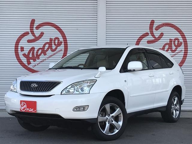 トヨタ 300G プレミアムLパッケージ 4WD